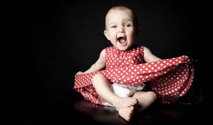 Baby & Kinder Fotoshooting