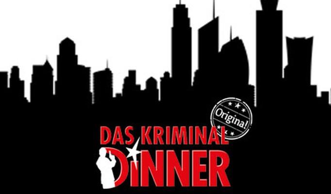 Krimi und Dinner Erlebnis