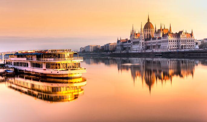 Kurzurlaub für Zwei in Ungarn