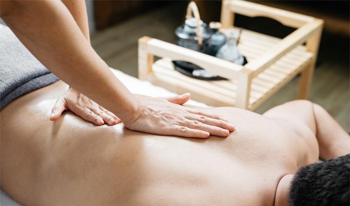 Partner Massage Workshop in Berlin