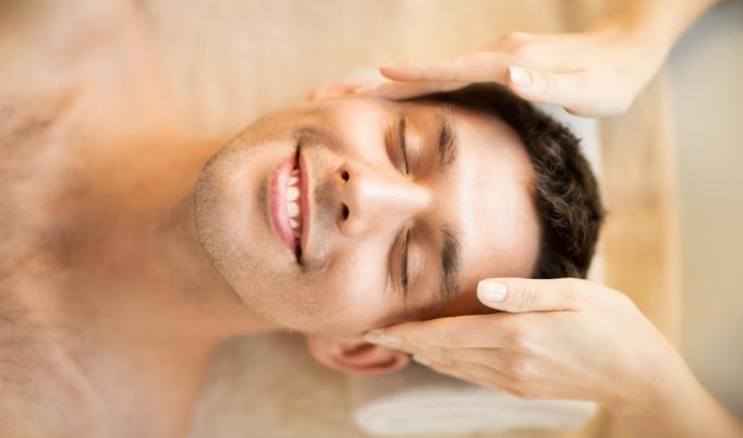 Erholender Partner Massage Workshop in Hannover