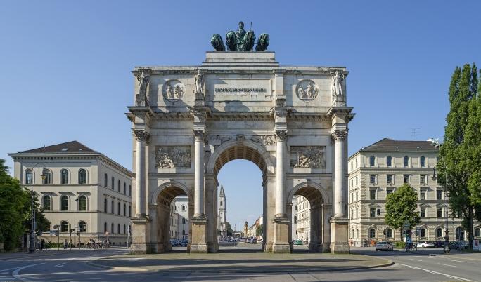 Städtetrip für Zwei in München
