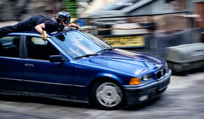 Action und Adrenalin (allgemein)