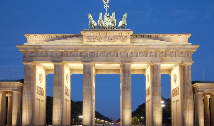 Städtetrip für Zwei in Berlin
