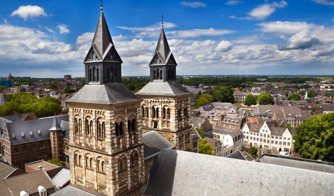Städtetrip für Zwei in die Niederlande