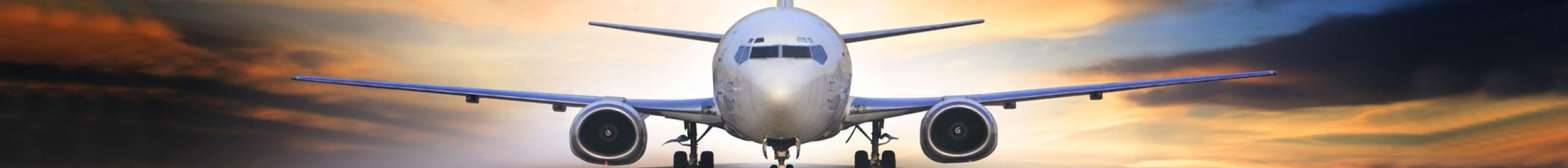 Airbus Flugsimulator