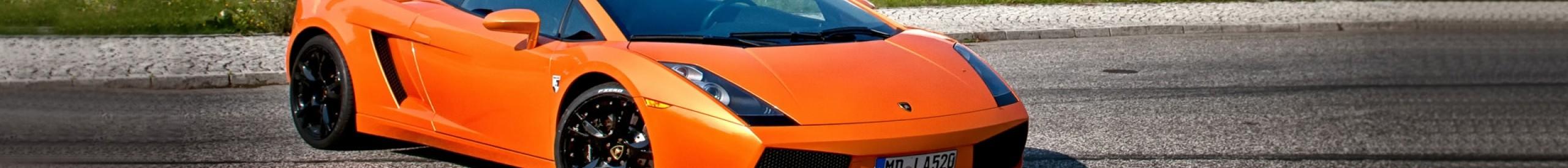 Lamborghini selber fahren