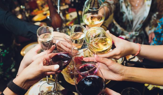 Wein- und Genusspaket Wein