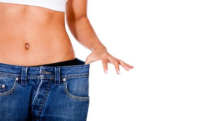 Coaching zum Wunschgewicht