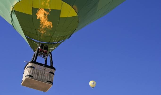Ballonfahrt für Zwei in Kirchheim unter Teck