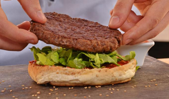 Burger Kochbox für 3 Personen