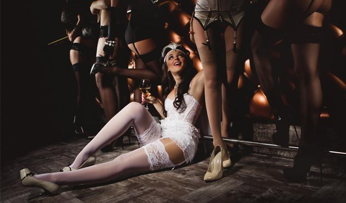 Burlesque Kurs für 2 | Fun4You