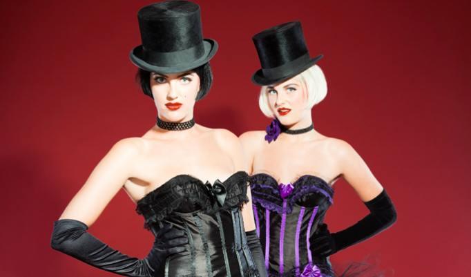 Burlesque Workshop für Zwei in München