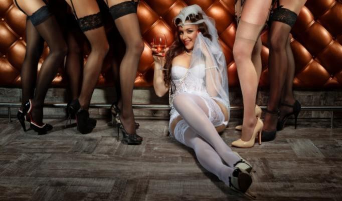 Burlesque Kurs