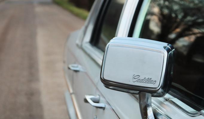 Cadillac selber fahren Gutschein