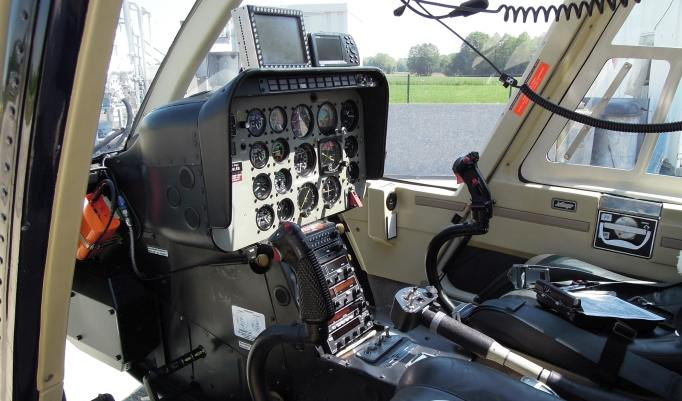 Hubschrauber Rundflug in Straubing