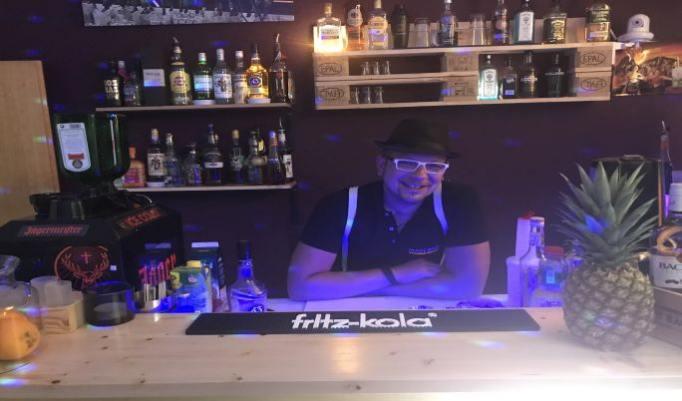 Cocktail Workshop bei Warstein