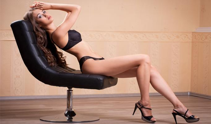 Erotisches Fotoshooting in Hannover