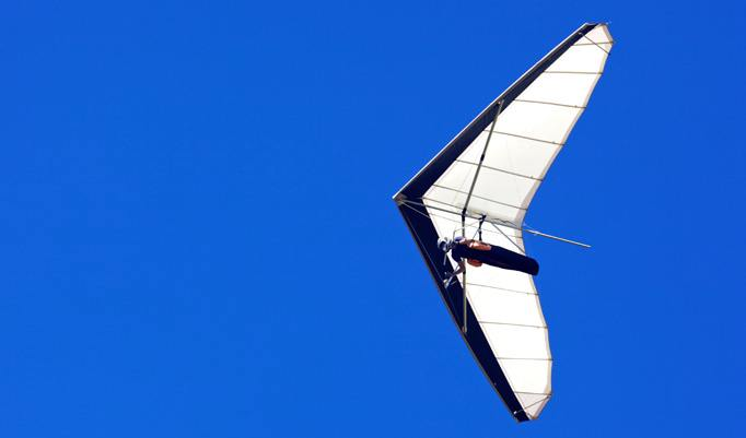 Drachenfliegen Gutschein