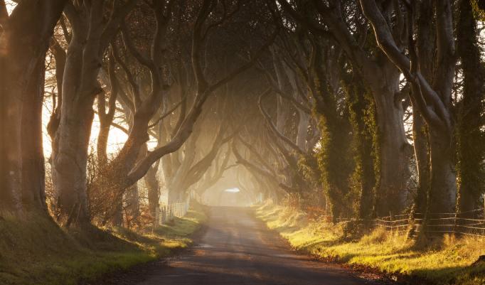 Drehortreise GoT nach Irland