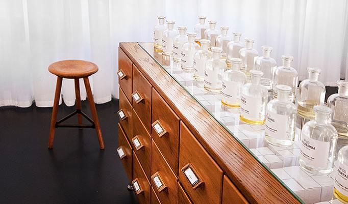 Parfüm selbst machen in Berlin