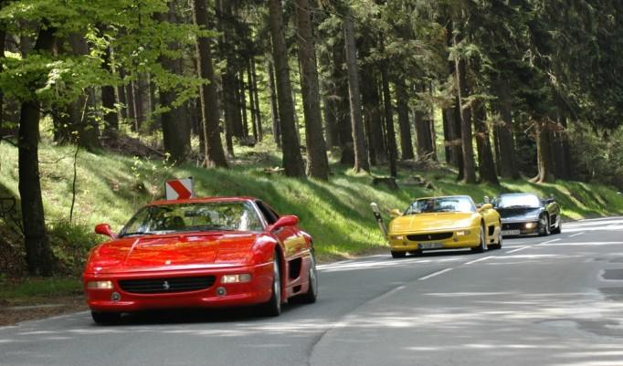 ferrari f355 sportwagen selber fahren fun4you. Black Bedroom Furniture Sets. Home Design Ideas