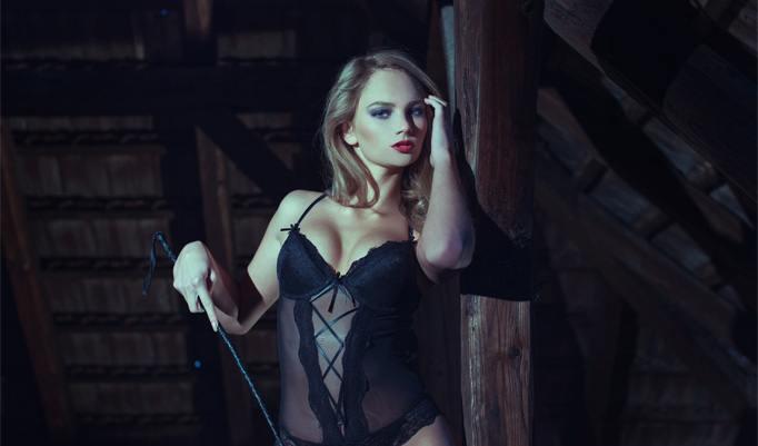 Fetisch und Bondage Shooting | Fun4You