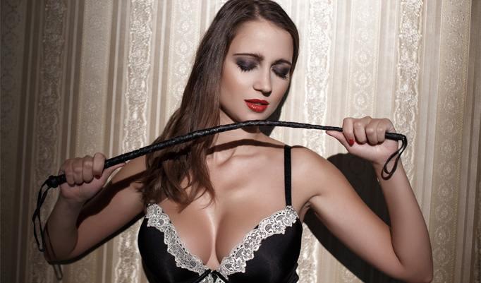 bondage 4 you