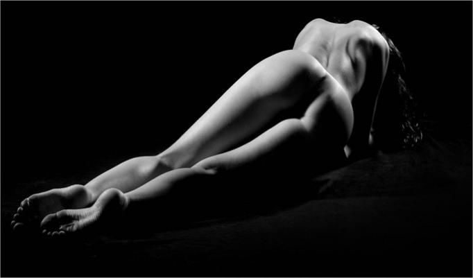 Erotisches Fotoshooting Gutschein