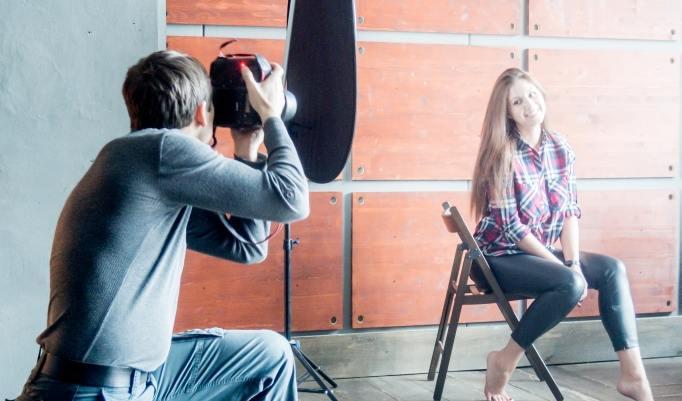 Beauty Fotoshooting in Aachen
