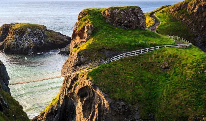 Gutschein Drehort Reise GoT Irland