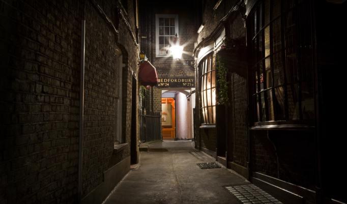 Gutschein Drehort Reise London Harry Potter