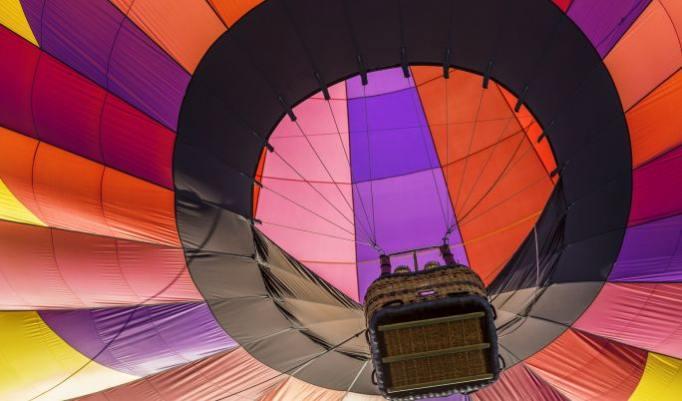 Gutschein Ballonfahrt für eine Person günstig kaufen