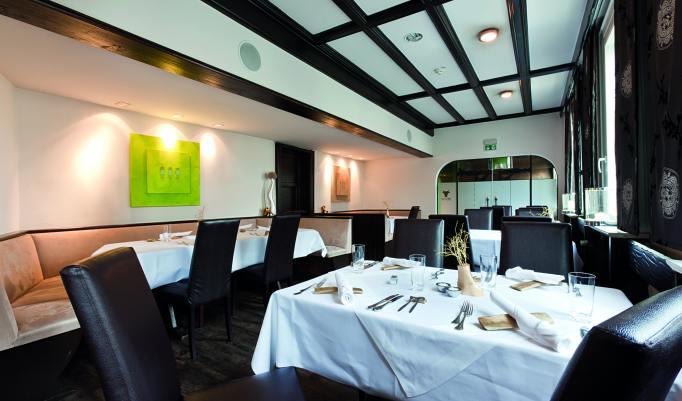 Luxus Hotel für Zwei in Hessen