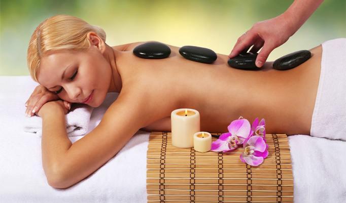 Hot Stone Massage in Berlin