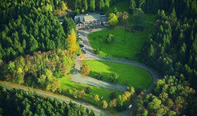 Romantik Hotel für Zwei in Nordrhein-Westfalen