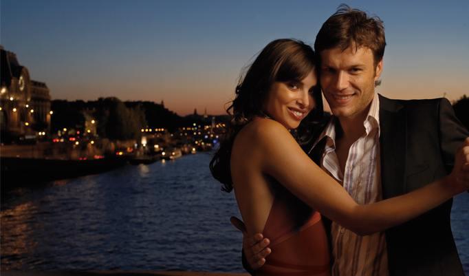 Romantischer Kurzurlaub Fun4you
