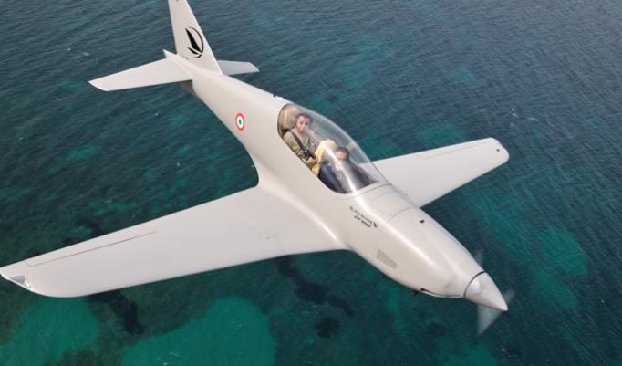 Kampfflugzeug-Erlebnis - 30 Minuten