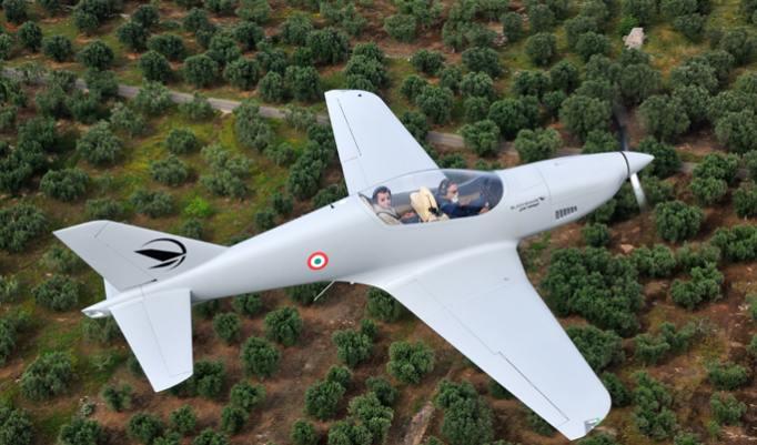 Kampfflugzeug selber fliegen – 30 Minuten