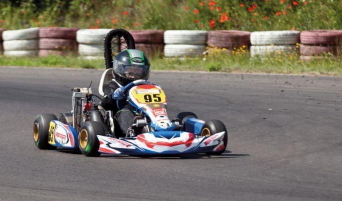 Kartfahren Fun4You