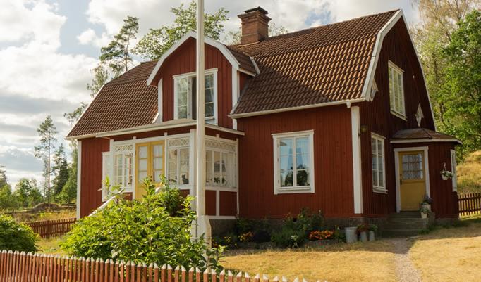 Schweden Reise Bullerbü buchen