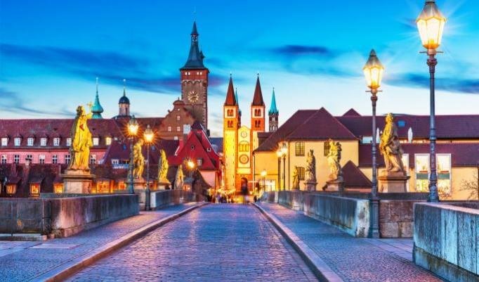 Kurzurlaub für Zwei in Bayern