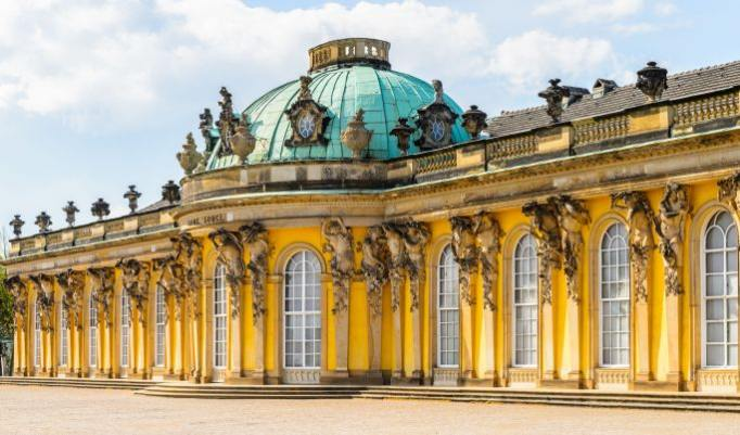 Kurzurlaub für Zwei in Brandenburg
