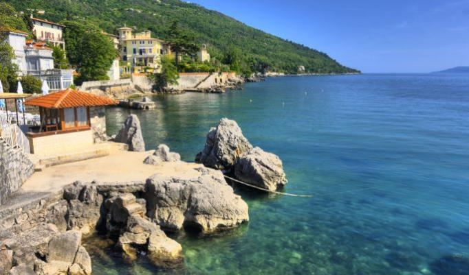 Kurzurlaub für Zwei in Kroatien