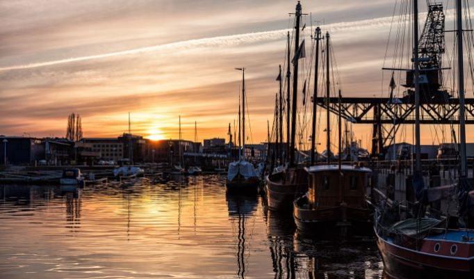 Gutschein für Luxusurlaub in Mecklenburg-Vorpommern verschenken