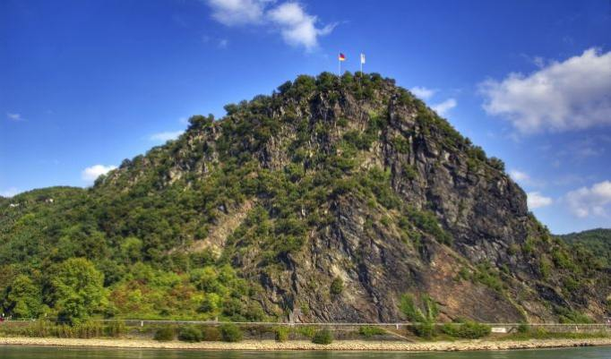 Kurzurlaub für Zwei in Rheinland-Pfalz