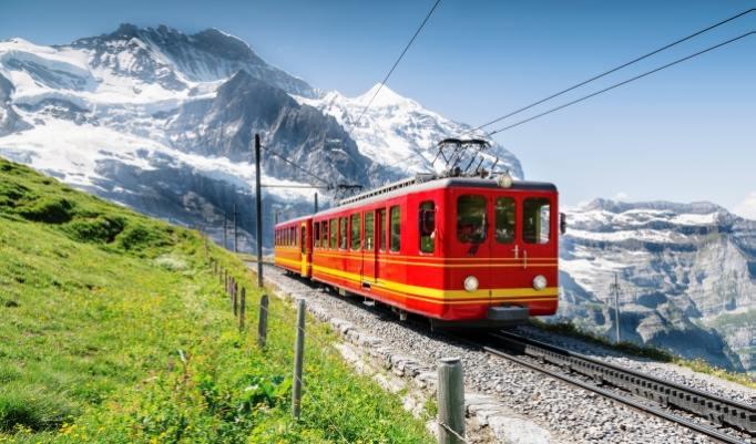 Gutschein für Urlaub im Luxus Hotel in der Schweiz