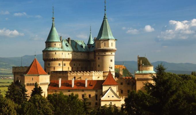 Kurzurlaub für Zwei in der Slowakei