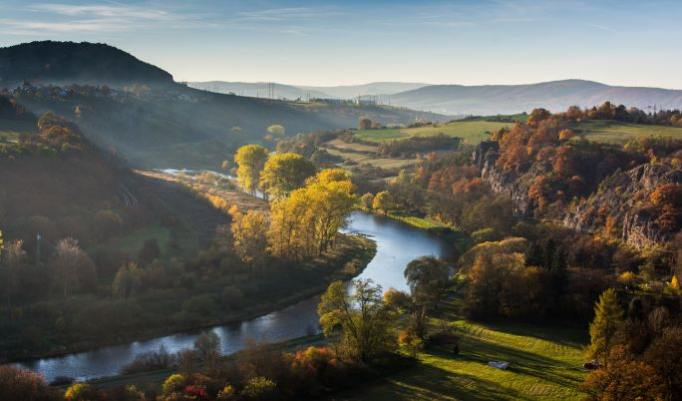 Wellness Kurzurlaub in Tschechien