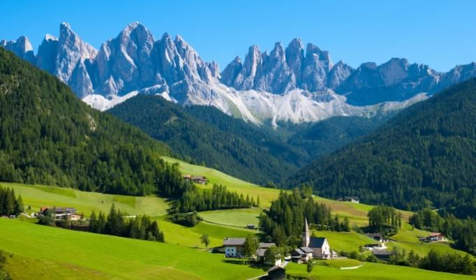 Luxusurlaub für Paare in der Schweiz